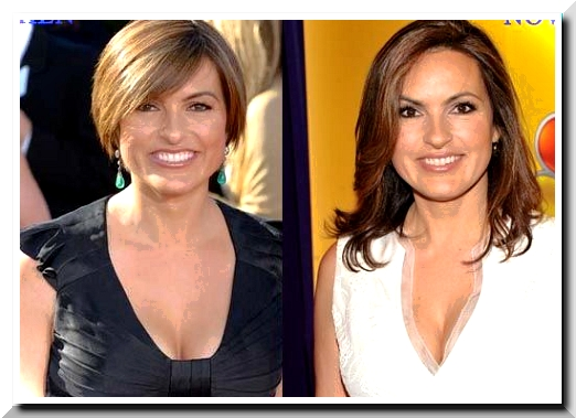 Mariska Hargitay Rumors on Plastic Surgery